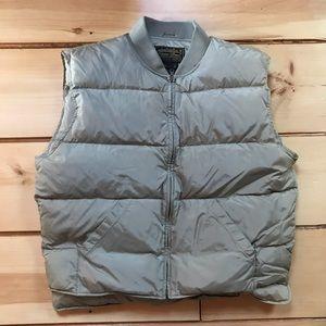 Eddie Bauer Puffer Vest